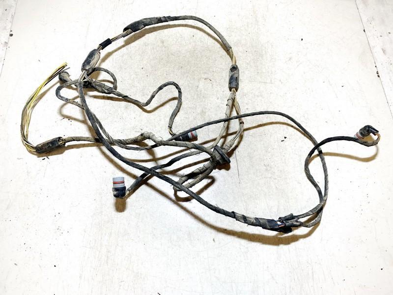 Parktroniku ladai (pravodke) Mercedes-Benz E-CLASS 1996    2.9 0175455728