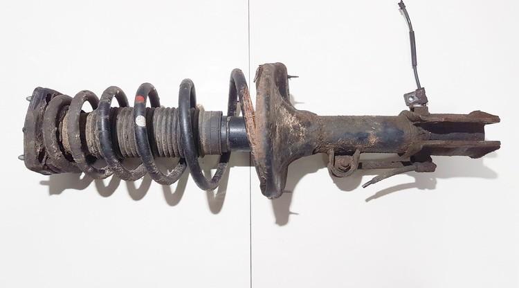 Kia  Sportage Shock Absorber - Suspension Strut Assembly - Rear Left Side
