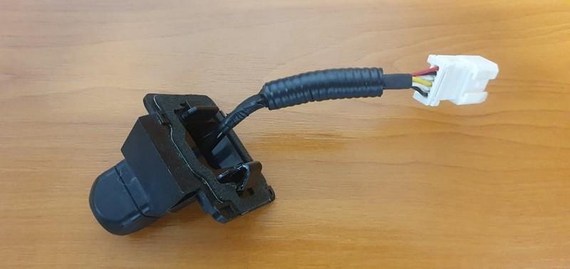 Galinio vaizdo kamera Honda CR-V 2014    1.6 39530t0aj01