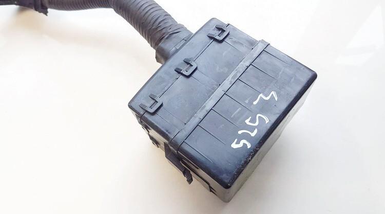 Kia  Sportage Fuse box