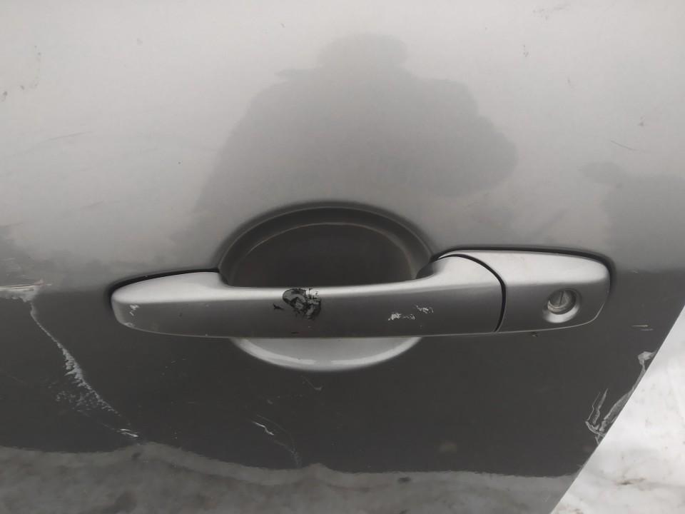 Mazda  6 Duru isorine rankenele P.K.
