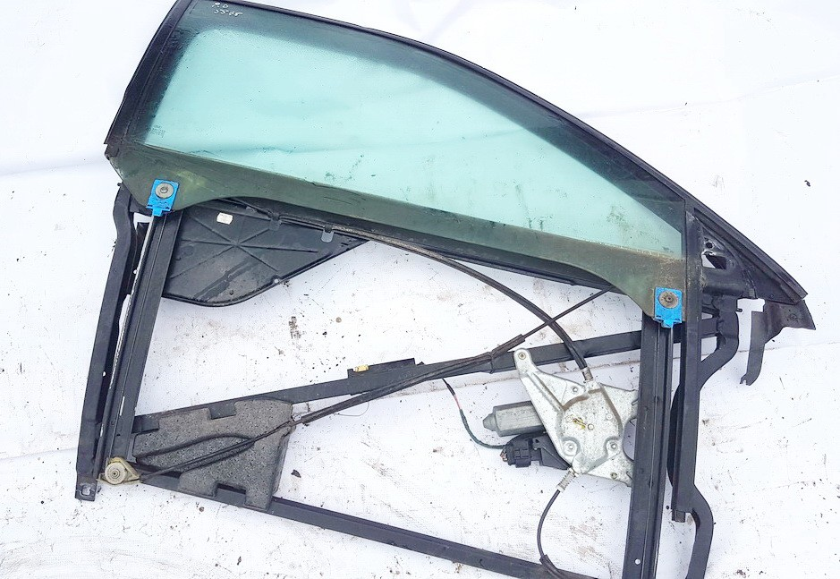 Audi  A3 Door window frame - Front Right