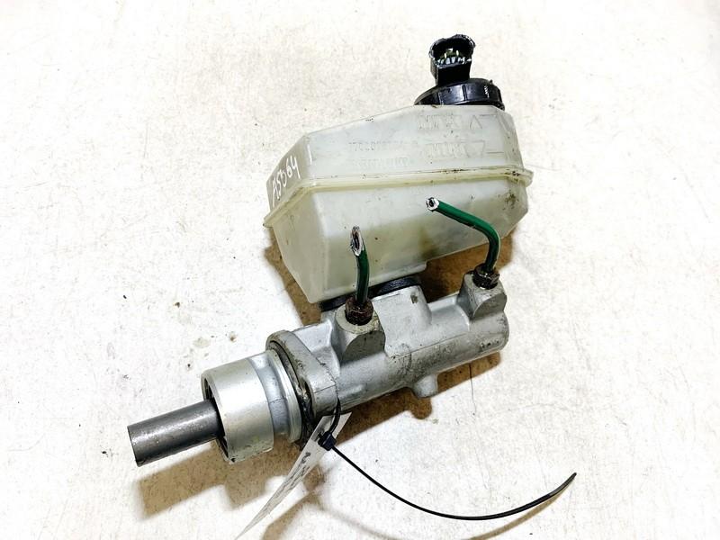 Pagrindinis stabdziu cilindras Renault  Scenic