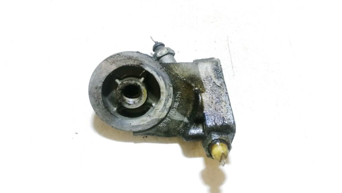 Tepalo filtro laikiklis Audi 80 1993    2.0 used