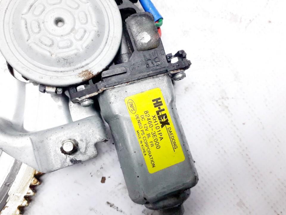 Duru lango pakelejo varikliukas P.D. 824603e000 82460-3e000, xh101pa Kia SORENTO 2006 2.5