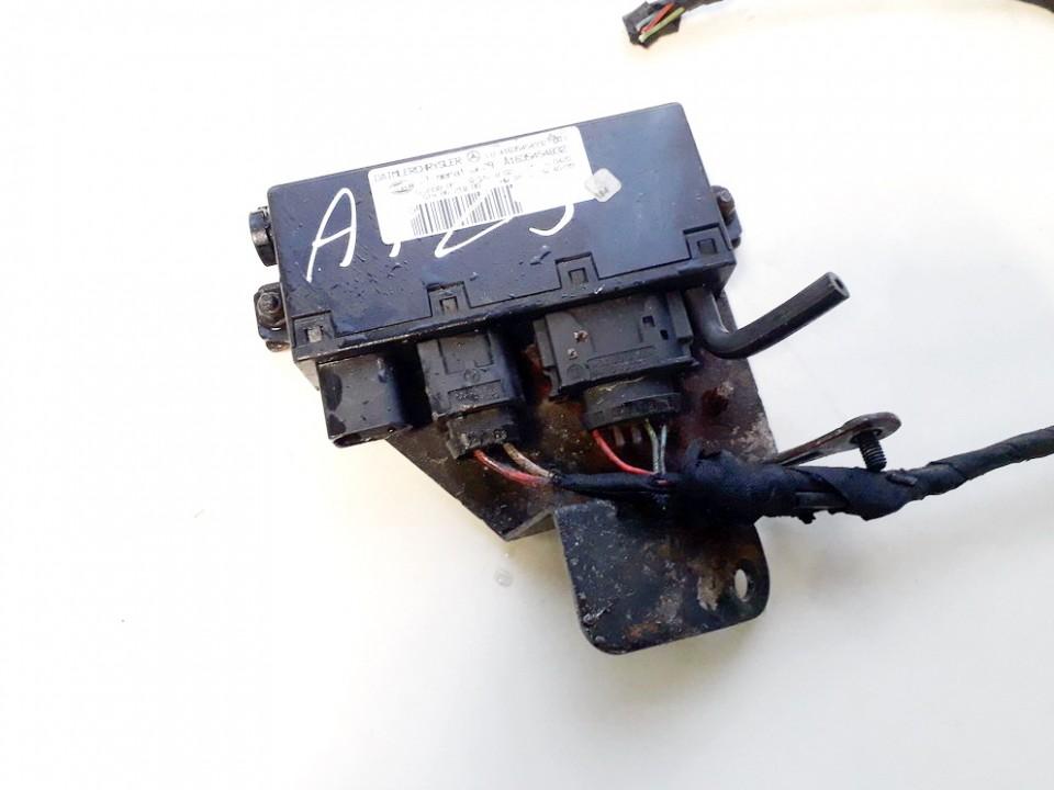 ESP Control Unit Mercedes-Benz ML-CLASS 2000    2.7 a1635454932