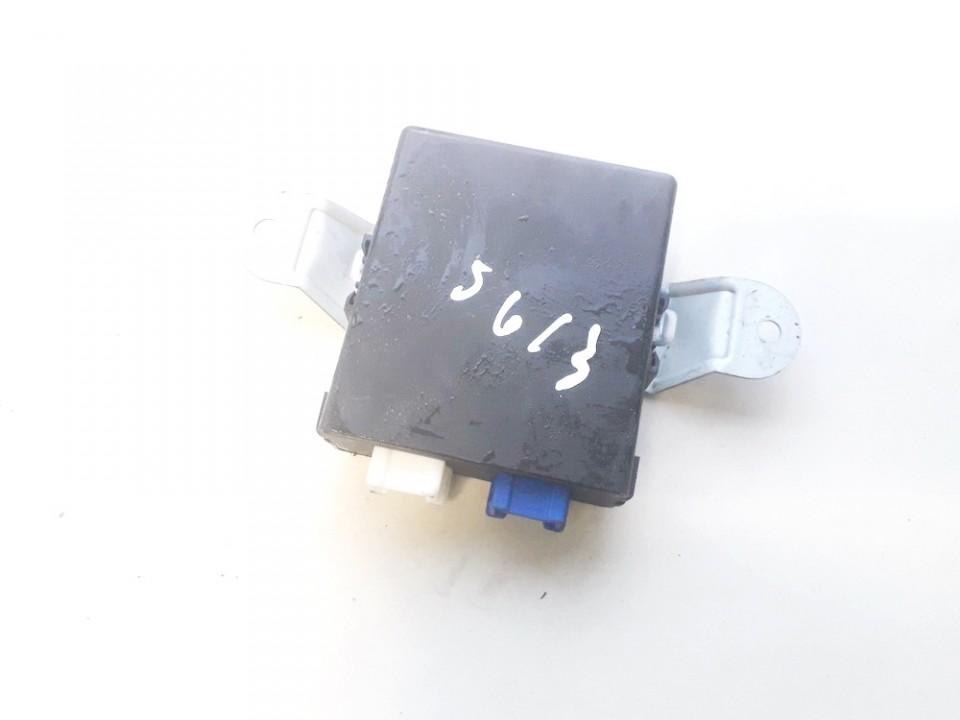 Wiper wash control (wiper relay) Kia Sorento 2007    2.5 987503e000