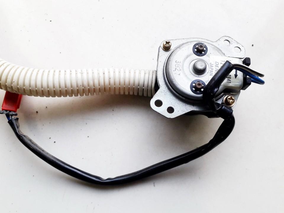 ECU Module Engine Cooling Fan Motor Mercedes-Benz ML-CLASS 2000    2.7 1730000841
