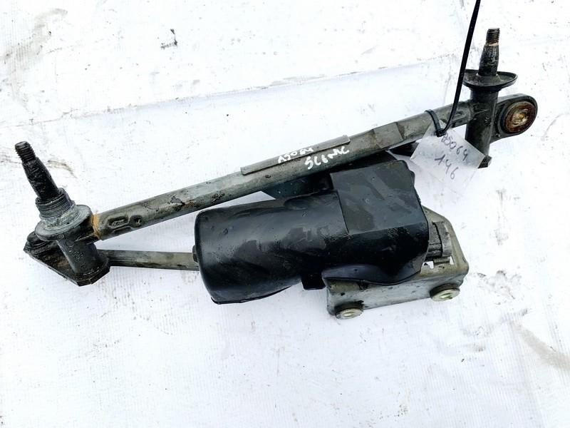 110985 used Valytuvu mechanizmas Pr. Renault Scenic 1998 1.9L 27EUR EIS00922348