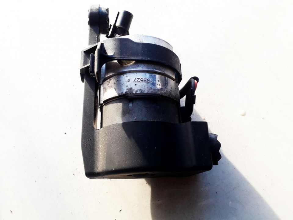 DSC Pump Compressor (Brake Pump) BMW 5-Series 2003    2.5 34511166155