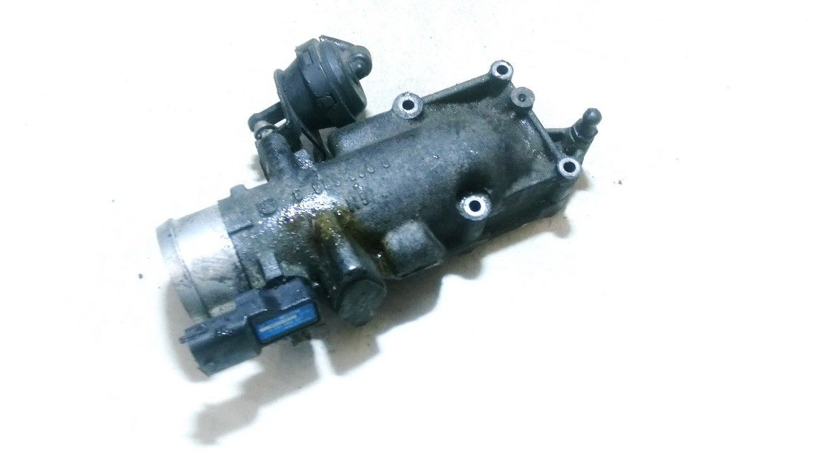 High Flow Throttle Body Valve (Air Control Valve) 08226803 used SAAB 9-3 1998 2.2