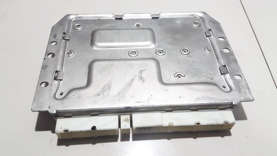 ESP Control Unit Mercedes-Benz ML-CLASS 2001    2.7 1635456132
