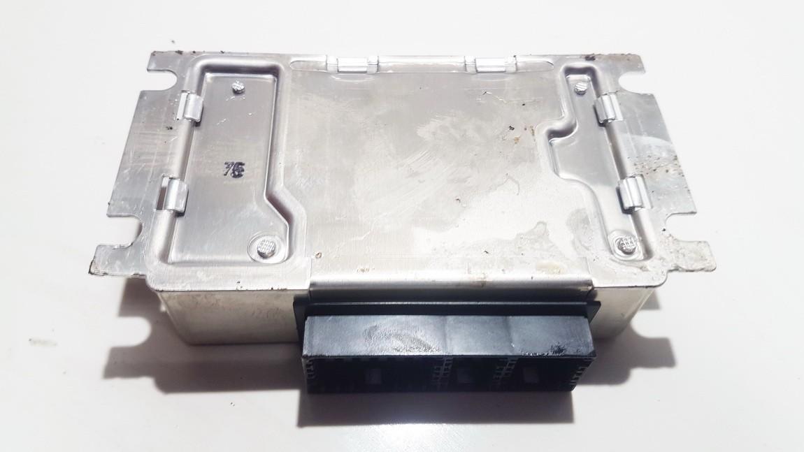 TRANSFER CASE CONTROL MODULE UNIT BMW X3 2006    2.0 1137328119