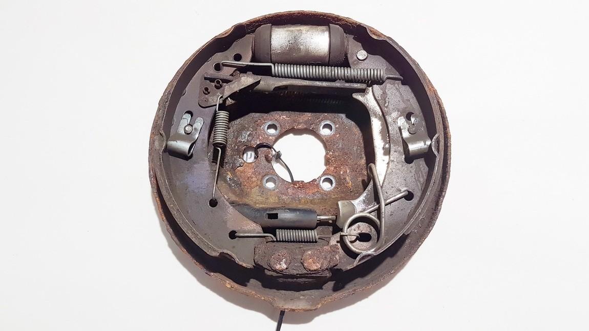 Rankinio stabdzio mechanizmas used used Citroen C3 2004 1.4