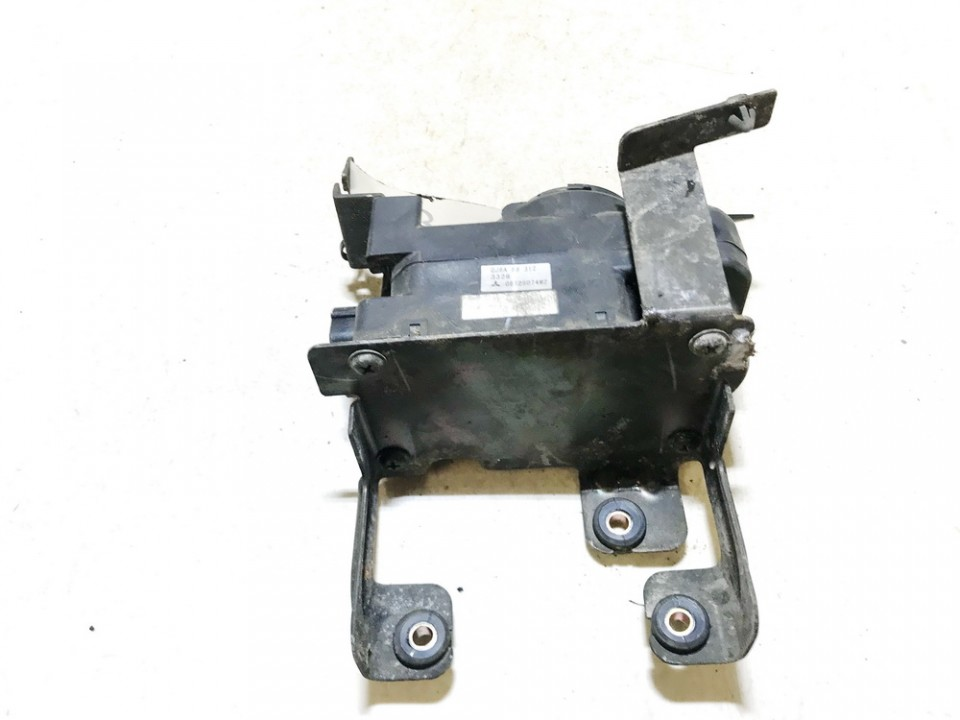 CRUISE CONTROL UNIT  Mazda 6 2003    2.0 gj6a66312