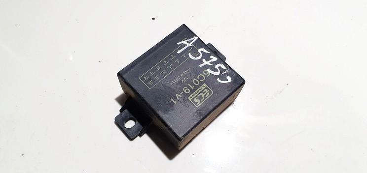 Kiti kompiuteriai 5C019V1 5C019-V1 Opel SIGNUM 2003 2.2
