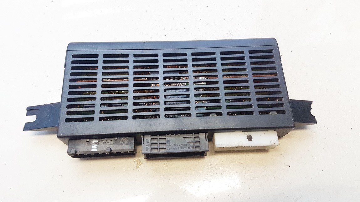 Switch, Headlight (LIGHT CONTROL MODULE) BMW  5-Series