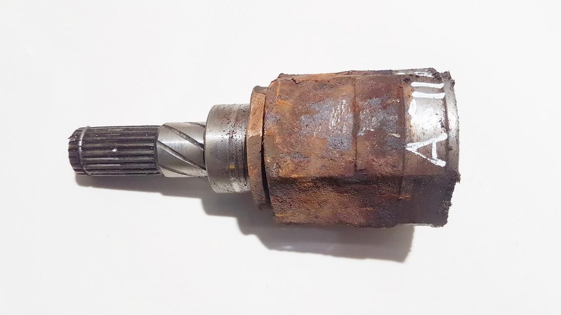 Inner cv joint Renault Koleos 2008    2.0 used