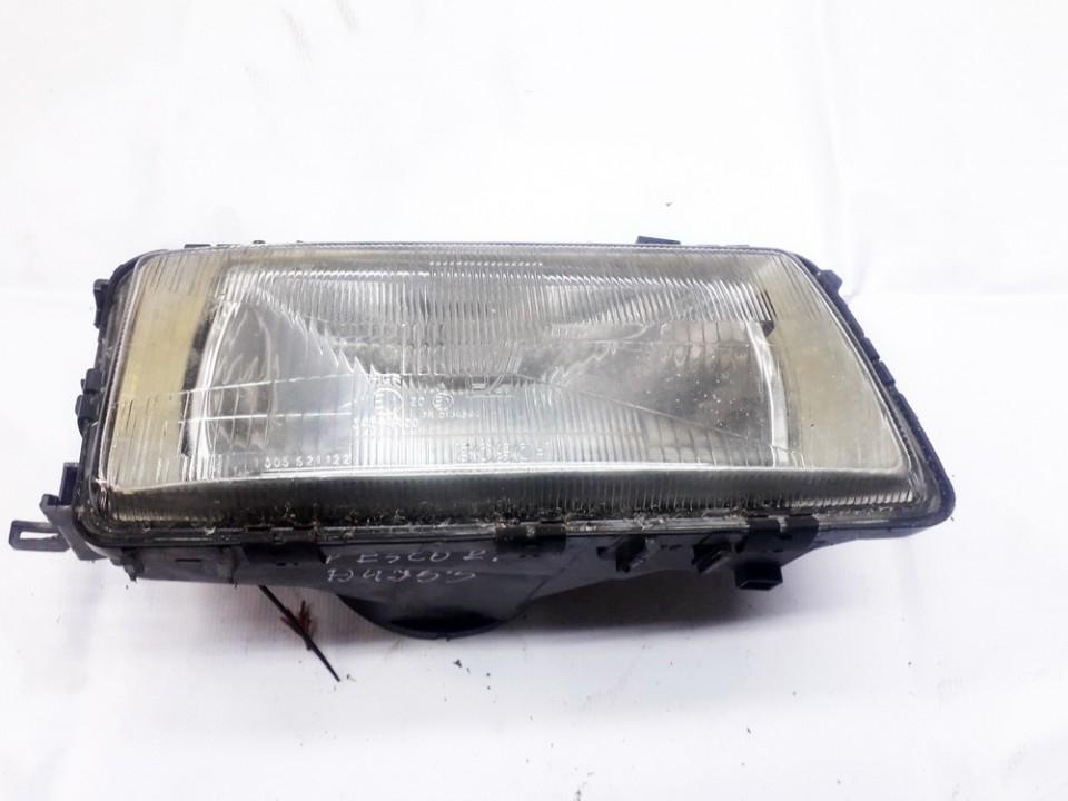 Audi  80 Front Headlight Right RH