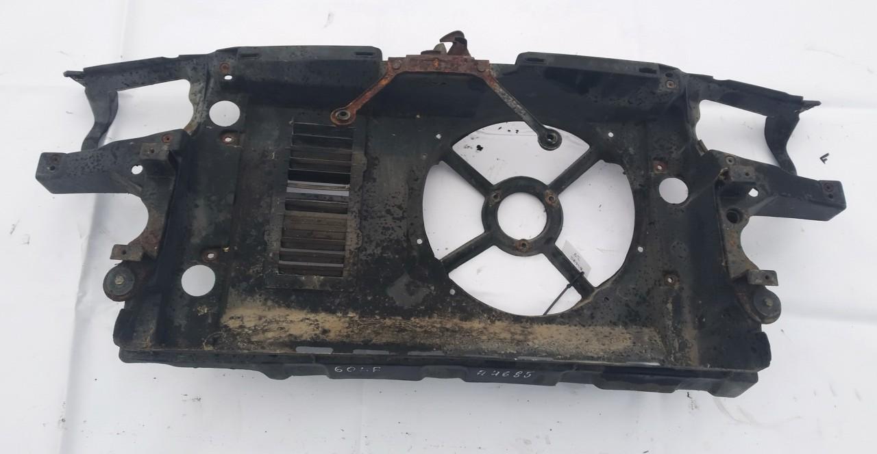 Volkswagen  Golf Televizorius (remas) P.
