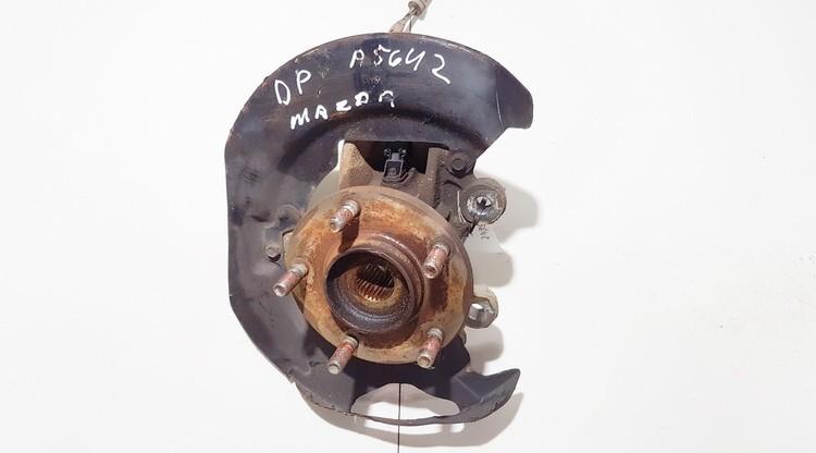 Stabdziu disko apsauga priekine desine (P.D.) Mazda 3 2006    1.6 3n612k004ac