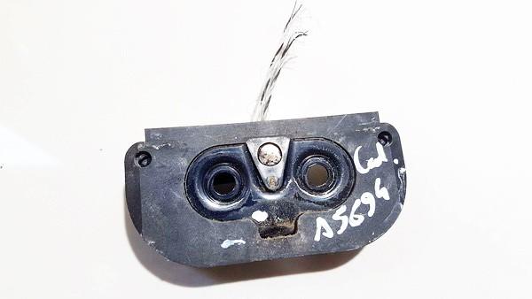 Galinio Dangcio spyna G. (kapoto) Volkswagen  Passat