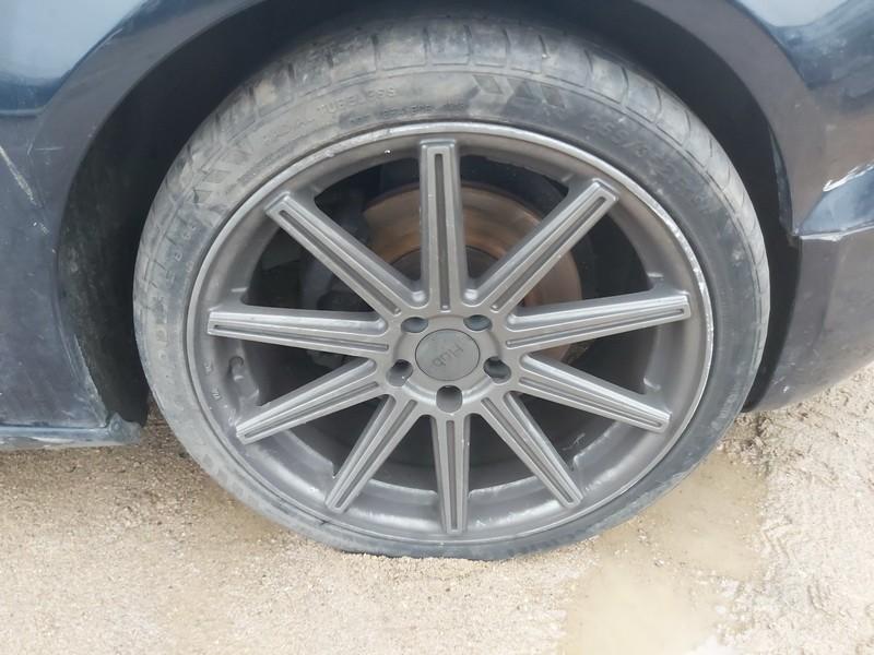 Lietu ratu komplektas R19 Audi A5 2010    2.0 used