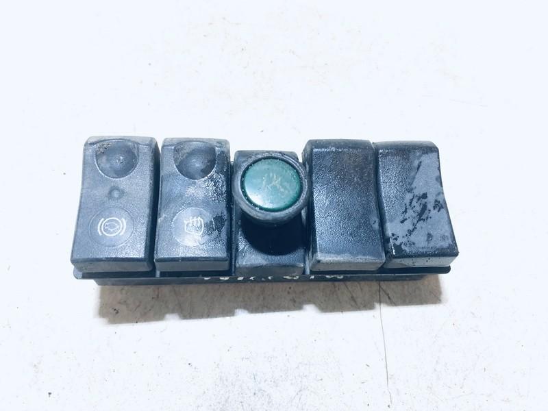 Veidrodeliu sildymo mygtukas Truck - Renault Midlum 2003    0.0 12682