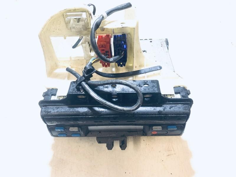 TACHOGRAF Truck - Renault Midlum 2003    0.0 5010577277a