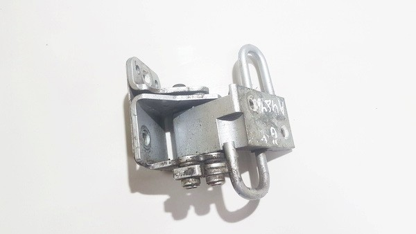 8e0833411e used Galiniu duru vyris Gal. Audi A6 2010 2.0L 9EUR EIS00936555