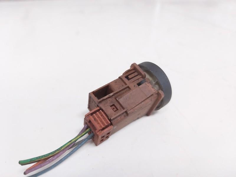 Kondicionieriaus mygtukas Citroen Berlingo 2005    1.6 9648088877