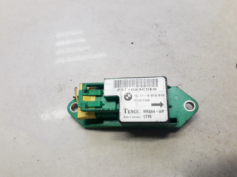 Srs Airbag crash sensor BMW  5-Series