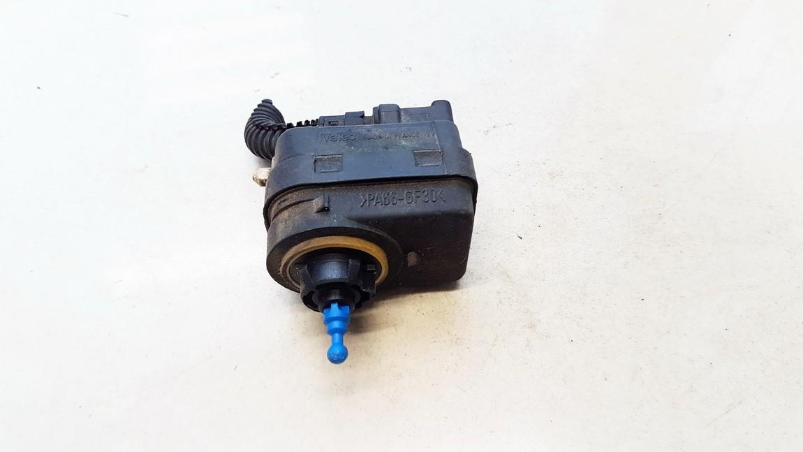 Zibinto aukscio reguliatorius (korektorius) USED USED Renault ESPACE 1990 2.1