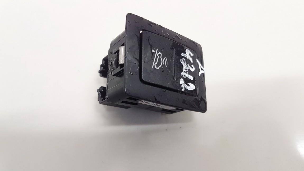 Signalizacijos isjungimo mygtukas Volkswagen Touareg 2003    2.5 7l6959899