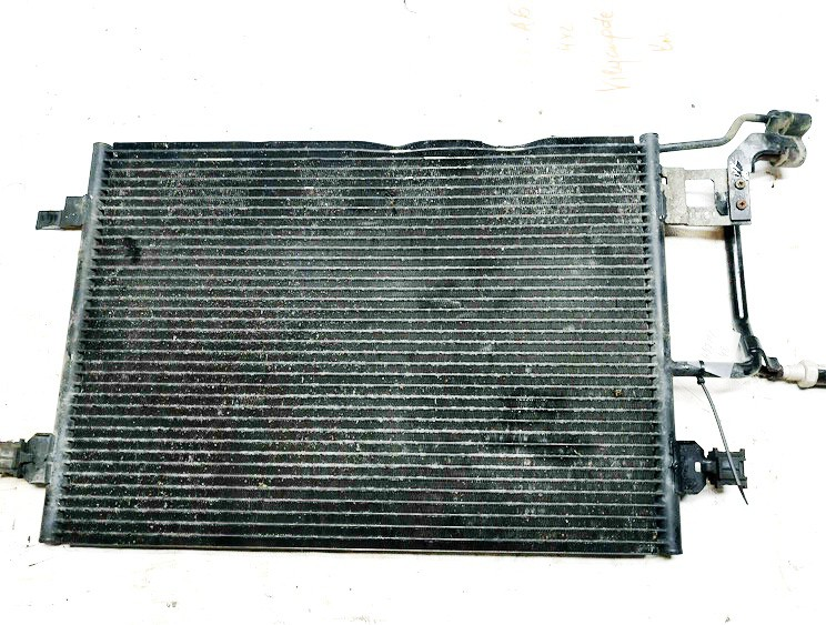 Audi  A4 Air Conditioning Condenser