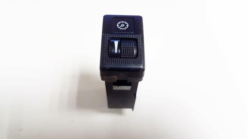 Mazda  6 Prietaisu skydelio sviesu reguliatorius