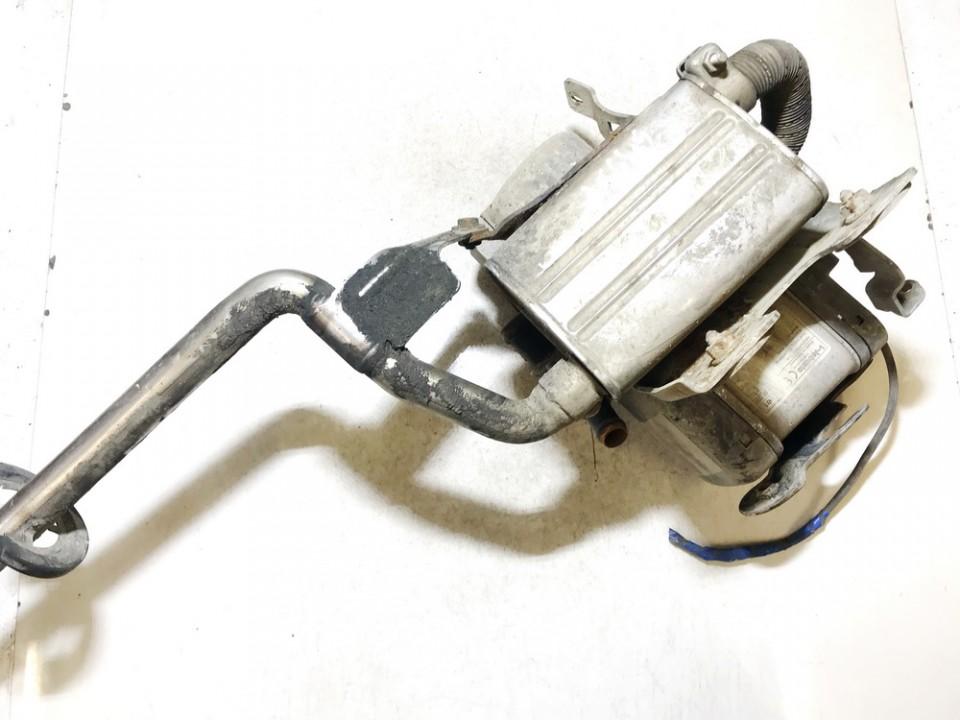 Webasto Volkswagen Touran 2003    1.9 1k0815071h