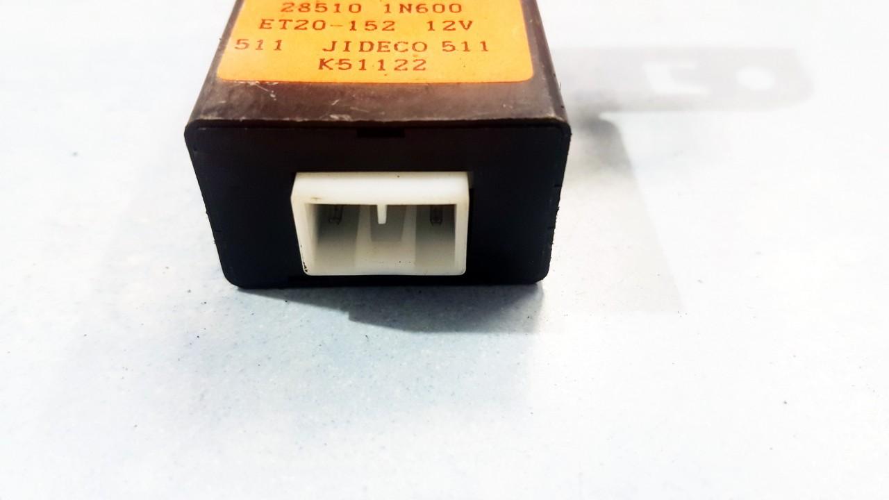 Valytuvu valdymo blokelis Nissan Almera 1997    1.6 285101N600