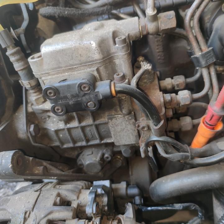 Seat  Arosa High Pressure Injection Pump