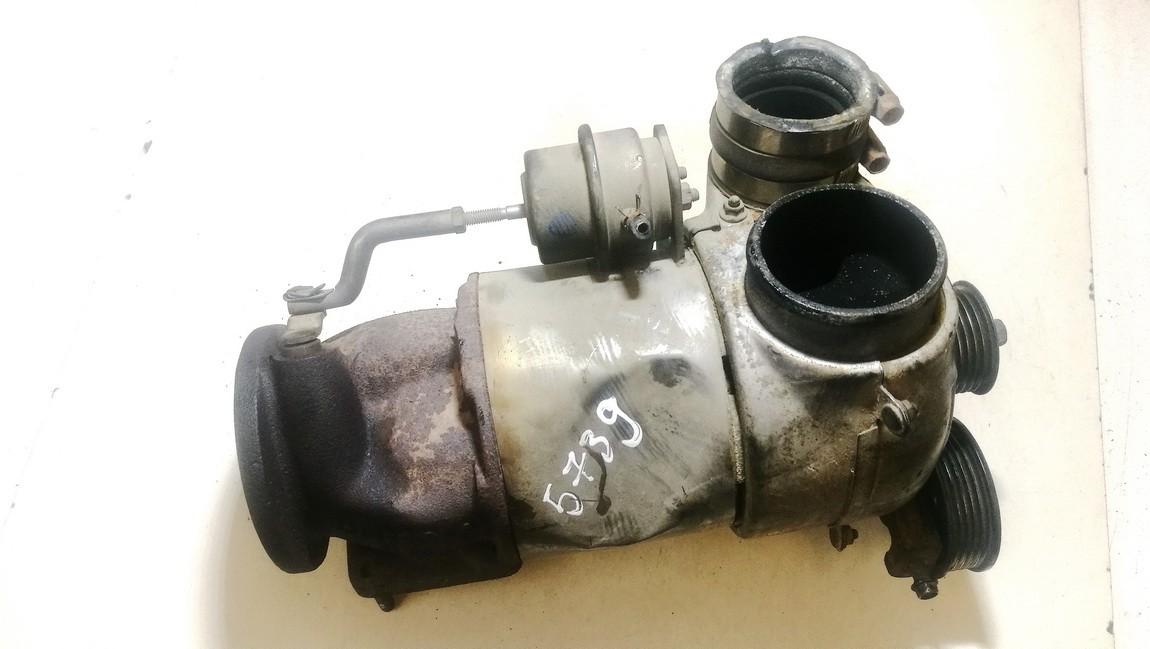 Turbokompresorius Mazda 626 1994    2.0 101420pi