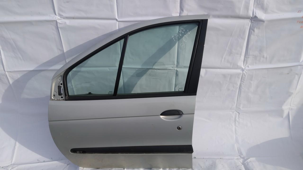 Renault  Scenic Durys P.K.