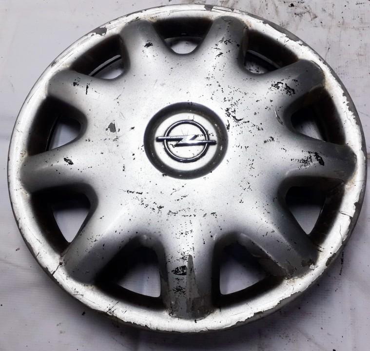 Ratlankis - Padangos R15 Opel Astra 2000    0.0 90468688