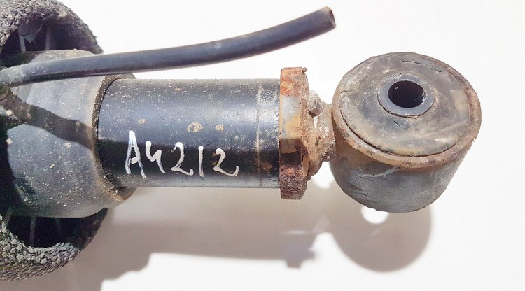 Air Spring Shock Assembly Truck - MAN TGA 2002    12.0 used