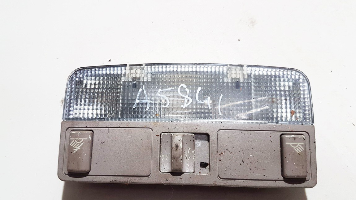 Audi  A3 Front Interior Light