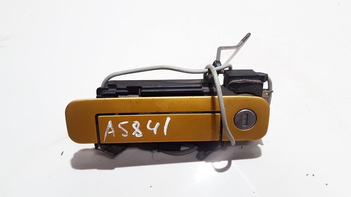 Duru isorine rankenele P.K. 4A0837205 USED Audi A3 1996 1.8