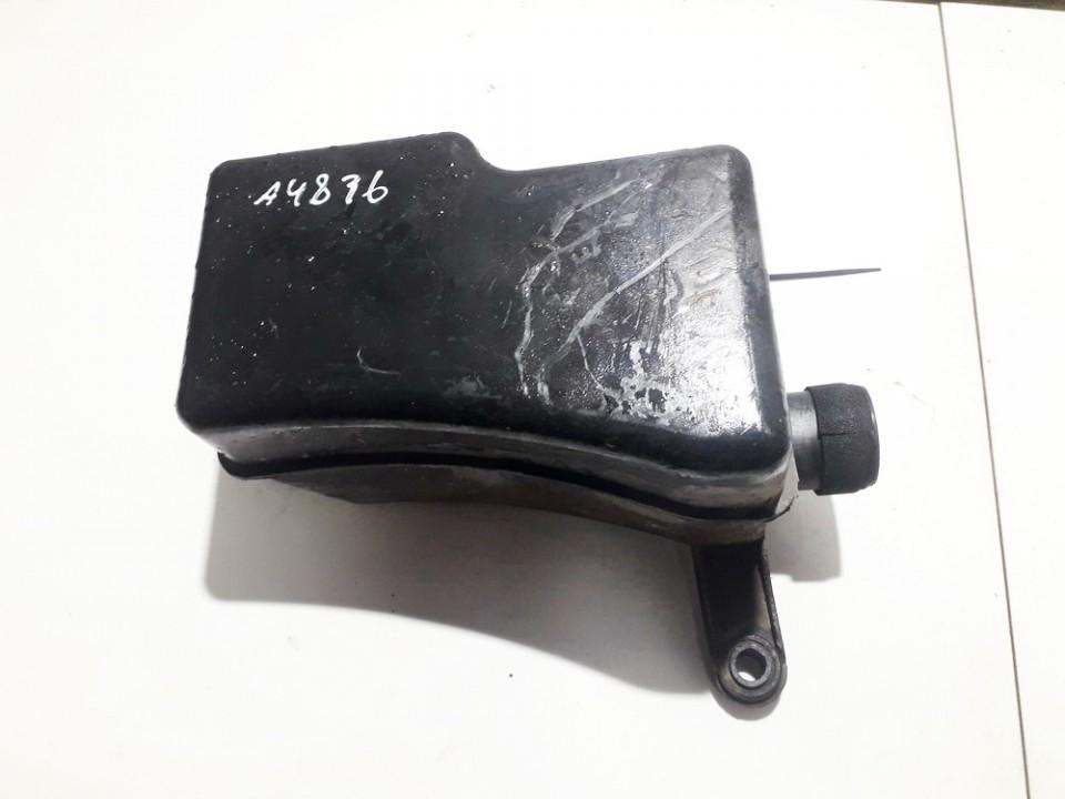 Hyundai  Getz Intake Resonator (Air Box Exhaust Chamber)
