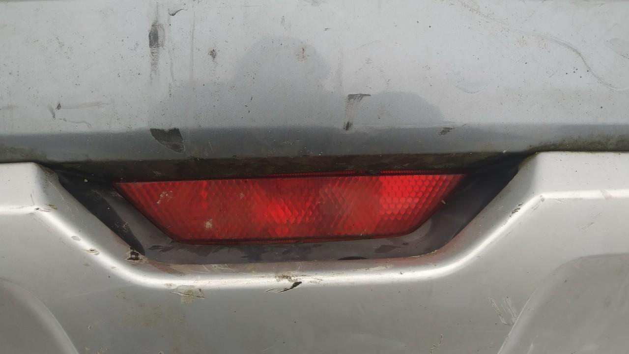 Ruko Zibintas G. galinis vidurinis Renault Koleos 2008    2.0 used