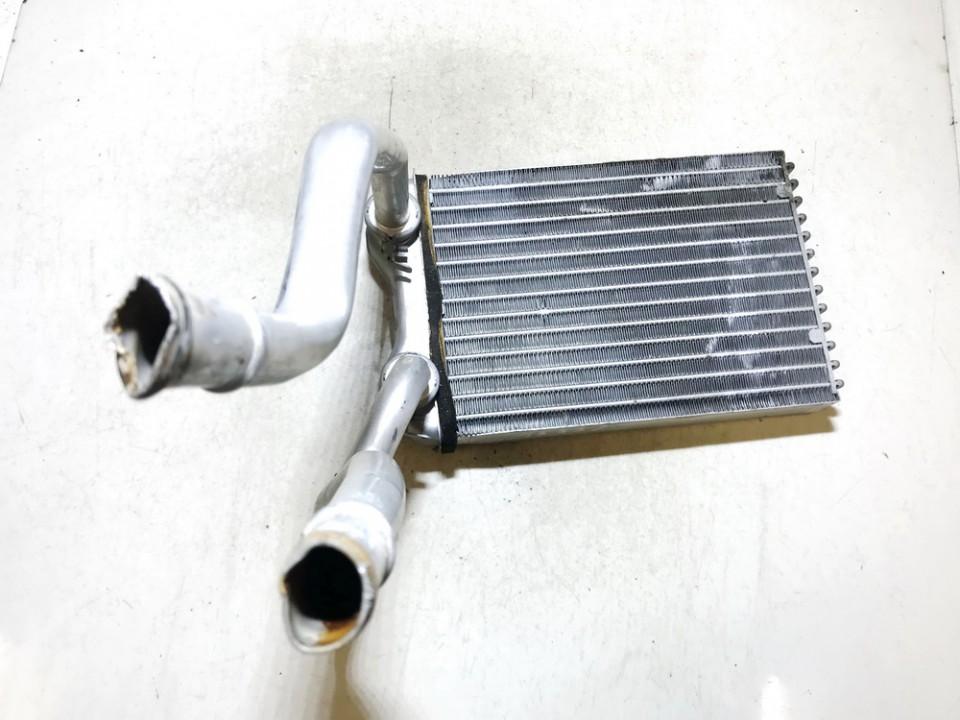 MINI  ONE Salono peciuko radiatorius