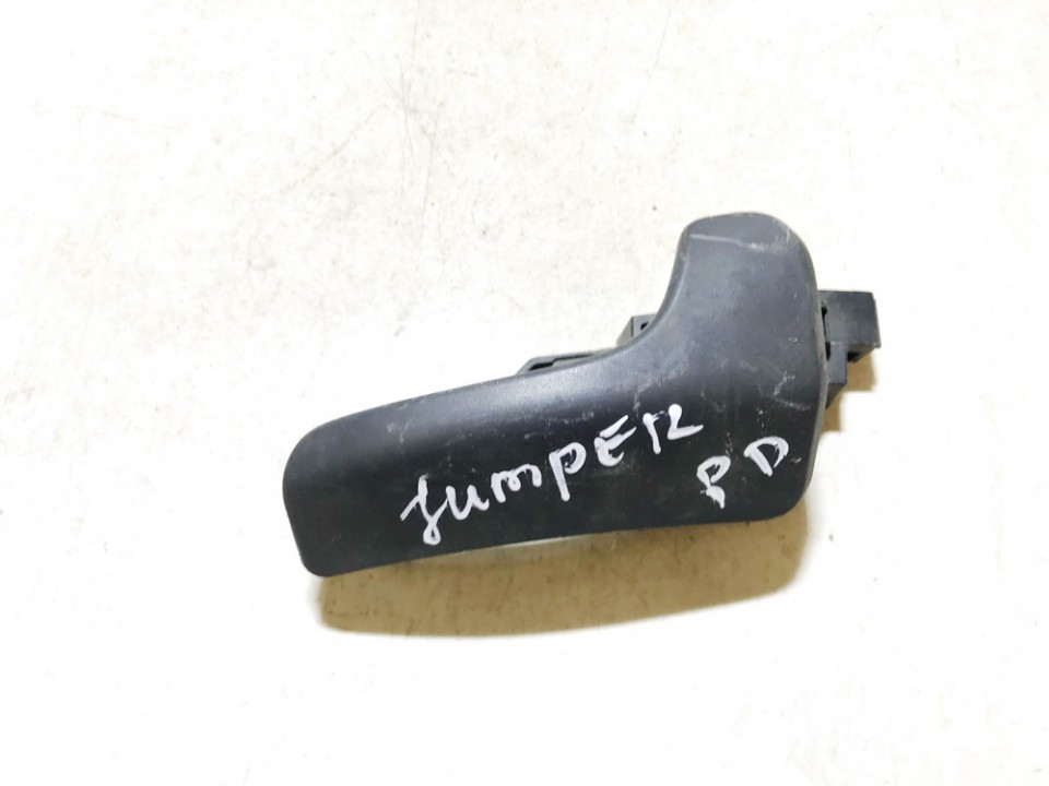 Trosas duru rankenos P.D. Citroen Jumper 2000    0.0 used