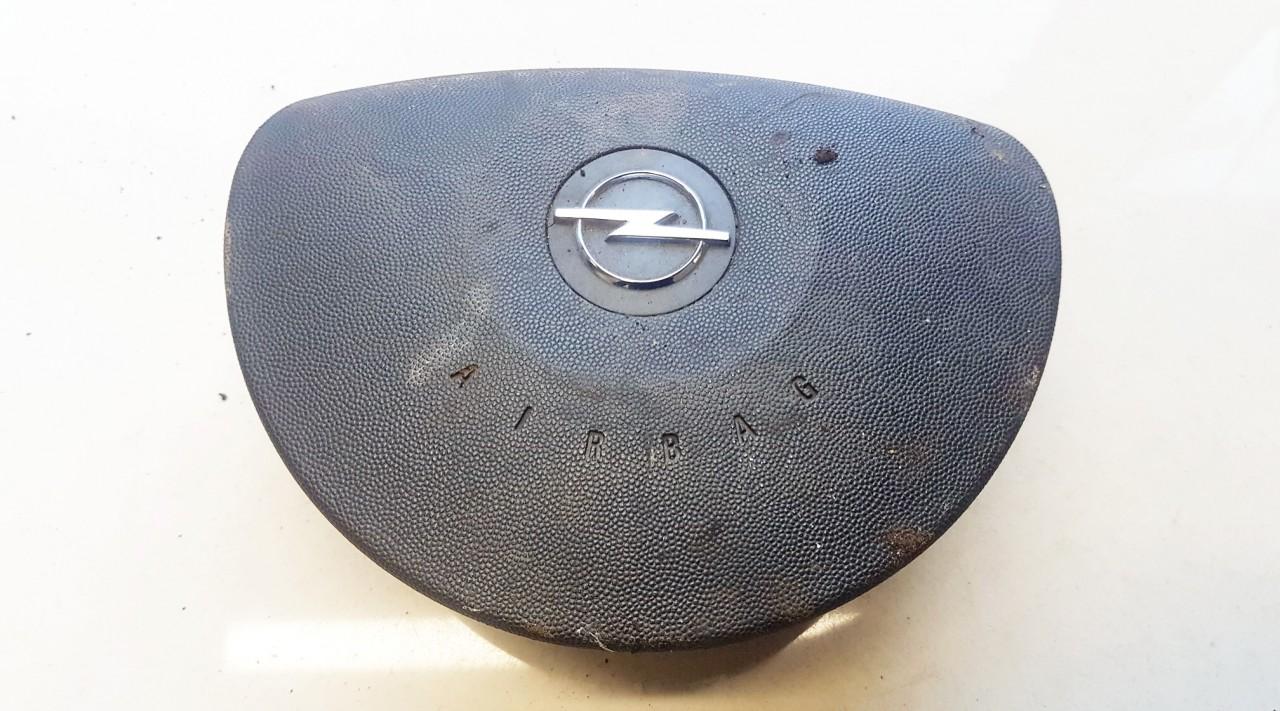 Opel  Meriva Vairo oro pagalve